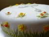 First Holy Communion Cake for St Joeph\'s Catholic Church Dorking