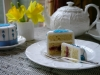 Mothers Day Tea by Bluebell Cake Design